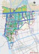 泰州市城市总体规划