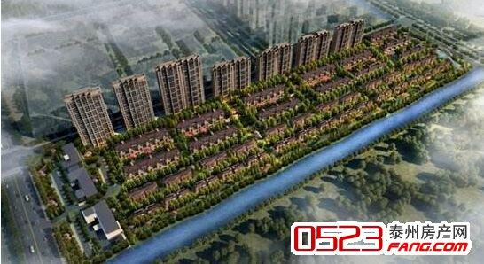 中建锦绣珑湾